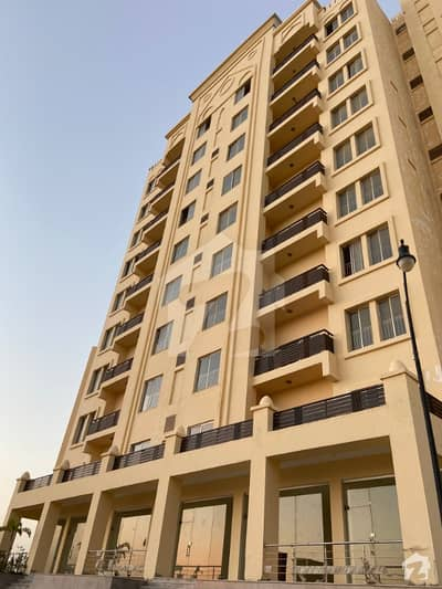 1100 Square Feet Luxury 2 Bedroom Apartment For Sale In Bahria Heights Bahria Town Karachi
