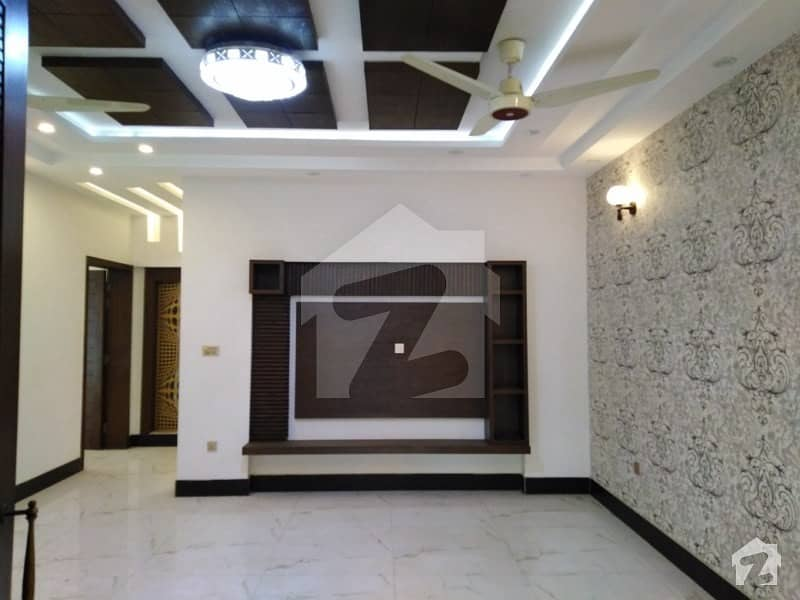 Upper Portion Of 10 Marla For Rent In Paragon City