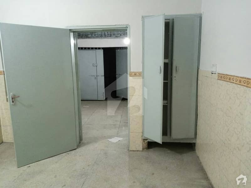Prime Location Building Is Available For Sale In Allama Iqbal Town