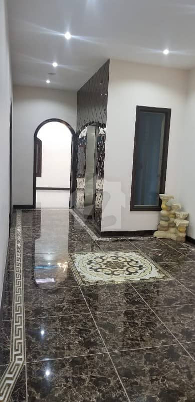 Bungalow For Sale In Zulfiqar Street 15