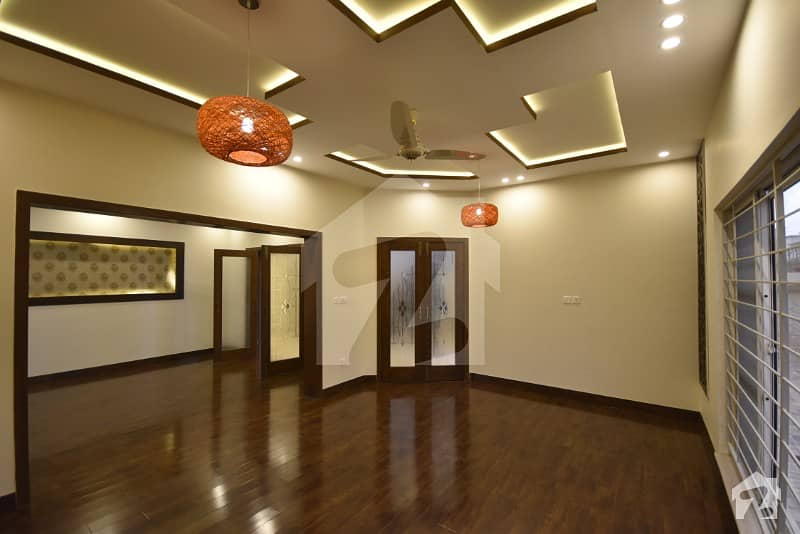 Brand New Double Unit 01 Kanal House For Sale In State Life Housing Society