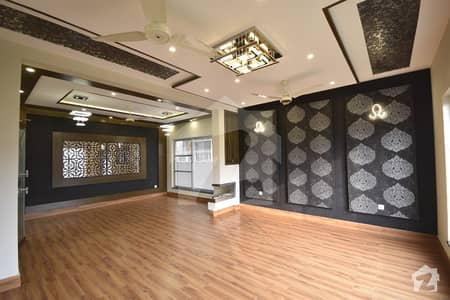 01 Kanal Super Luxury Spanish House For Sale In State Life Housing Society Phase 1