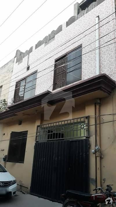 Johar Town House For Sale Sized 1800  Square Feet