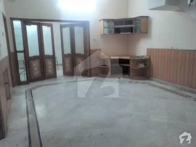 Corner Triple Storey House For Sale