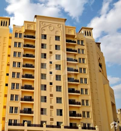 Beautiful Location Bahria Heights Apartment For Sale