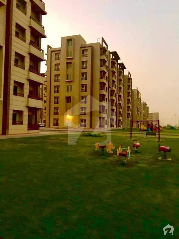 Low Price Apartment For Sale In In Bahria Heights Bahria Town Karachi