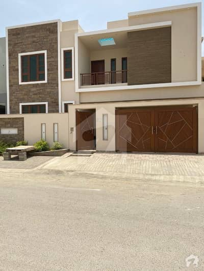 300 Sq Yard Brand New Bungalow For Sale In DHA Phase 7 Extension Karachi