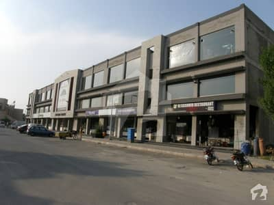 Golden Chance Ground Floor Corner Shop 239 Square Feet On 240 Feet Main Boulevard Commercial For Rent In Central District Bahria Orchard Lahore