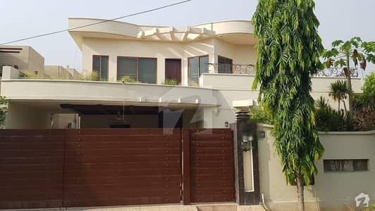 1 Kanal House For Rent In DHA Defence