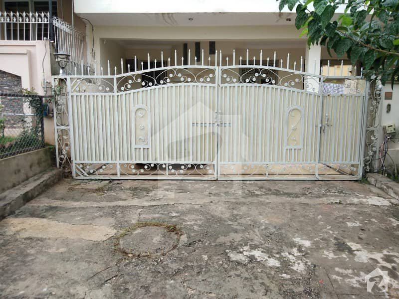 Proper Double Storey House For Sale