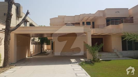 Beautiful House For Rent Near To Lums Uni Park Commercial Dha Phase 2