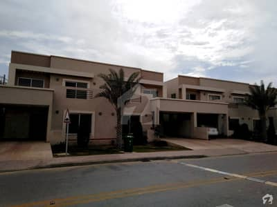 Precinct 10 A 200 Yard Villa 1+2 Bedroom Brand New With Key Good Location Popular Area