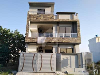 آئی ۔ 14/4 آئی ۔ 14 اسلام آباد میں 4 کمروں کا 5 مرلہ مکان 1.45 کروڑ میں برائے فروخت۔