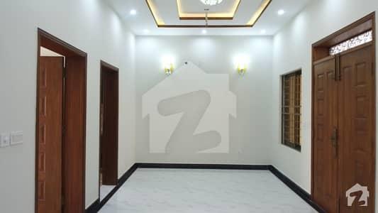 5  Marla House For Sale In In N Block Of Formanites Housing Scheme Lahore