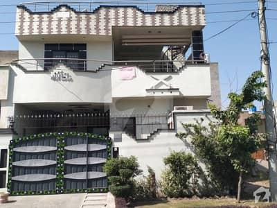 Upper Portion 6 Marla Alrehman Garden Phase 2 Lahore