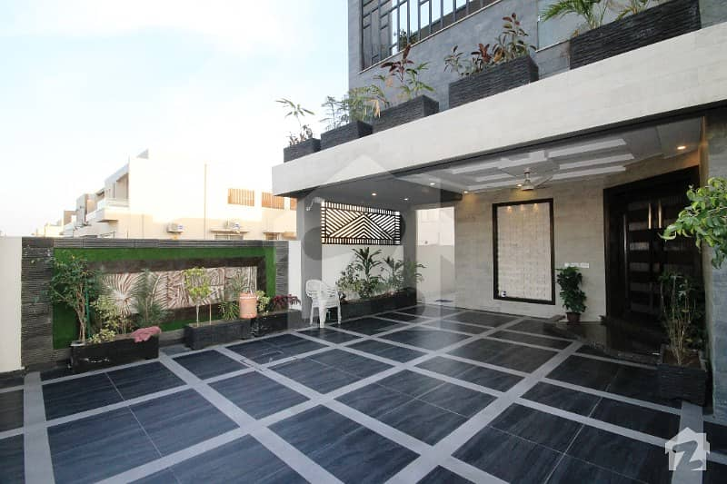 Havalian Offers 1 Kanal House For Rent Dha Phase 6