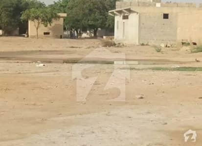 Plot For Sale In Qasimabad Housing Society Near Panjabi Soudagran