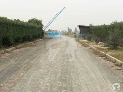 Farmhouse Society Mian Barki Road 33 Lac Per Kanal Just 3 Km From Dha Phase 7