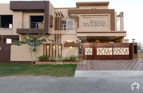 One Kanal Brand New House Available For Sale In Opf Housing Society  Lahore