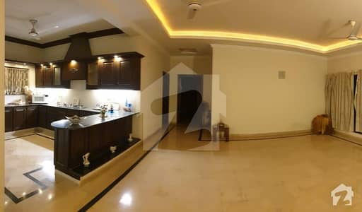 Excellent Beautiful New House For Rent In F11