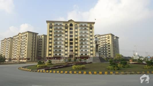 Open View 3 Bed 3rd Floor Flat For Sale Askari 11 Lahore Rs 14500000