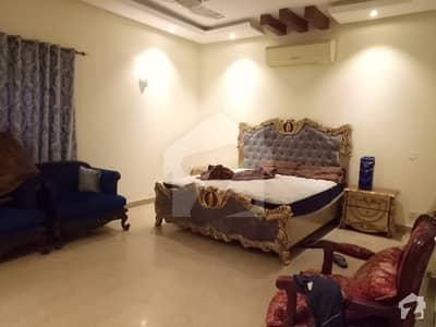 1 Kanal Beautiful Double Unit House Available In State Life Housing Society Phase1 Eblock