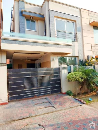 5 Marla Beautiful Design Full Bungalow For Rent Easy Approach In DHA Phase 5
