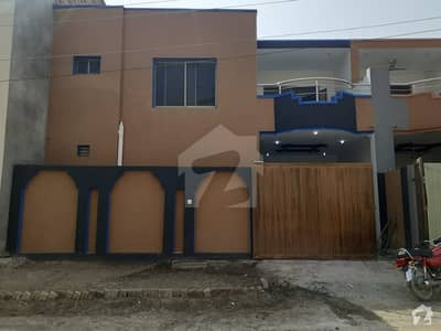5.51 Marla House Is Available For Sale In Ring Road