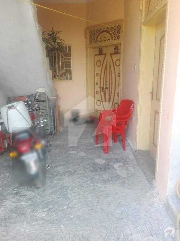 ترلائی اسلام آباد میں 2 کمروں کا 4 مرلہ مکان 36.5 لاکھ میں برائے فروخت۔