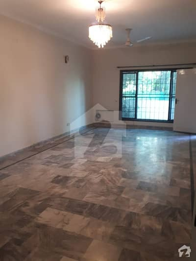 10 Marla For Rent In Dha Phase 4