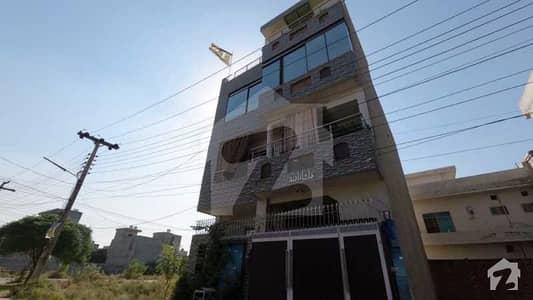 جوبلی ٹاؤن ۔ بلاک ایف جوبلی ٹاؤن لاہور میں 5 کمروں کا 5 مرلہ مکان 1.25 کروڑ میں برائے فروخت۔