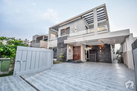 1 Kanal Royal Class Luxury Bungalow For Sale