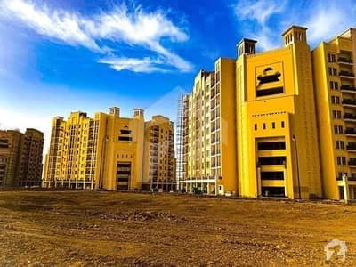 Superb Location Flat For Sale In Bahria Heights