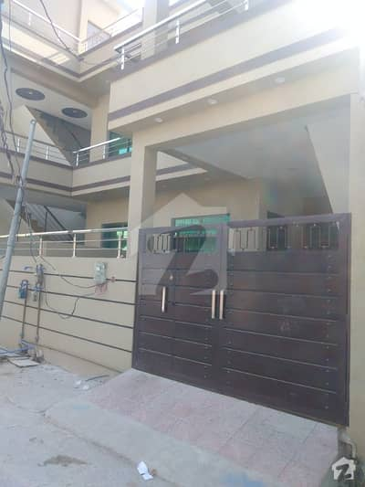 Brand New House Duble Storey For Sale