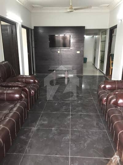 2300 Sqft Sea Facing 3 Bedrooms Beautiful Apartment For Rent Family Building