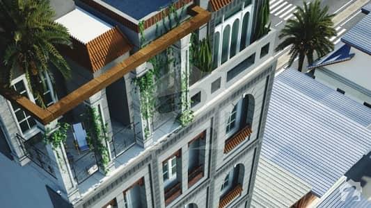 1 Bedroom Apartment On Installments