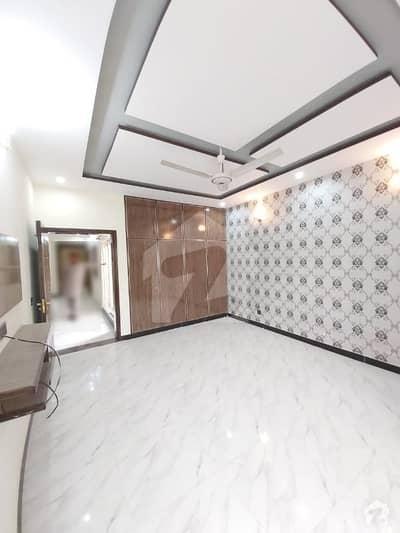 10 Marla Brand New Upper Portion For Rent In Nashemaneiqbal Facing Wapda