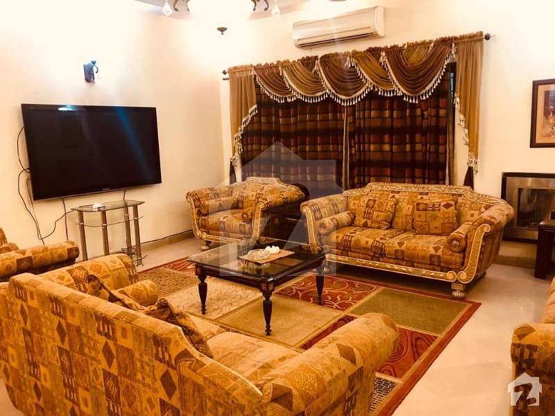 1 Kanal Brand New Full Basement House For Sale Prime Location