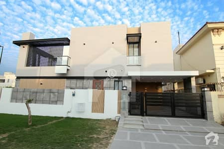 House Of 2250  Square Feet Available In Dha Defence