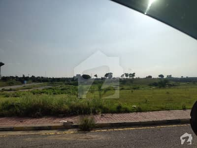 Civic Center Road 30x60 Plot For Sale In I-12/1 Top Location
