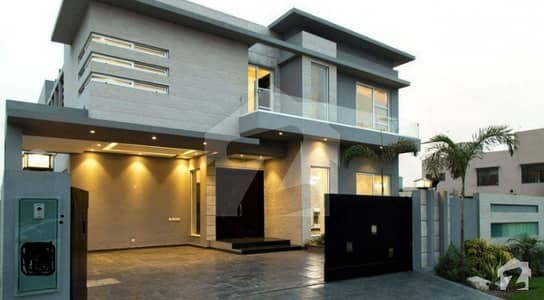 Brand New House For Sale 1 Kanal State Life Phase 1
