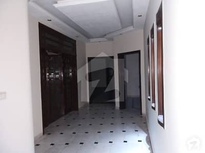 Fully Renovated Ground Portion Is Available For Rent In G-6