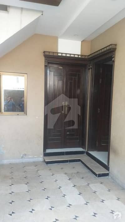 Al Rehman Garden Phase 2 J Blok House For Rent