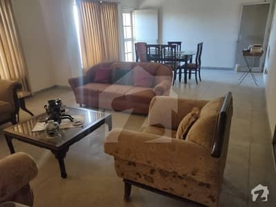 2nd Floor Is Available For Sale In Sea view Apartment
