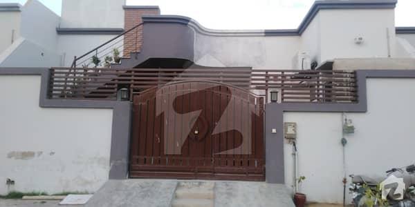 Block G 160 Sq Yard Single Storey Luxury Bungalow Is Available For Rent In Saima Arabian Villa