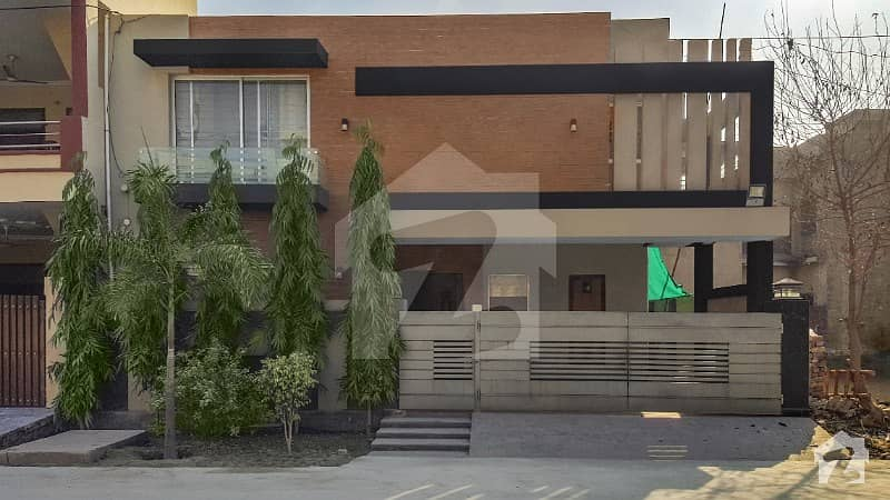 Beautiful House For Sale In Lahore Medical Housing Scheme Phase 1 Lahore