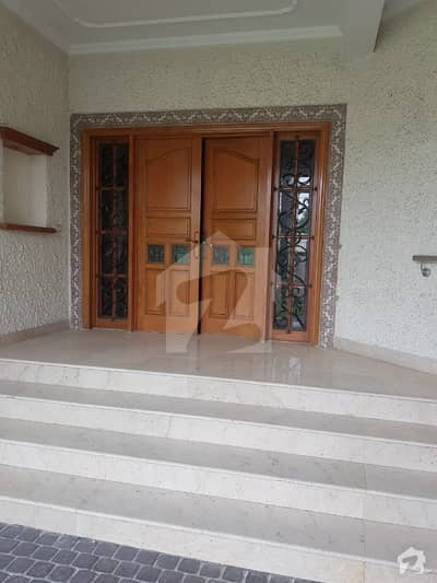 8000 Square Feet  Full House For Rent In Cavalry Ground Cantt Lahore