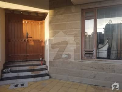 ڈی ایچ اے فیز 7 ڈی ایچ اے کراچی میں 2 کمروں کا 1 کنال مکان 8.1 کروڑ میں برائے فروخت۔