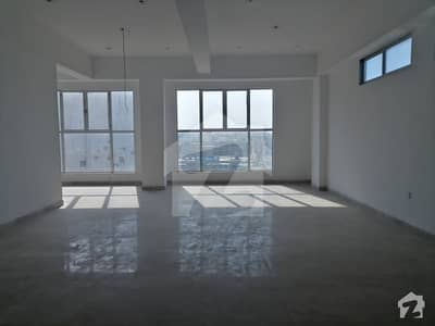 Factory For Sale Mehran Town Approx. 15000 Sq Ft Construction 100 Kw PMT