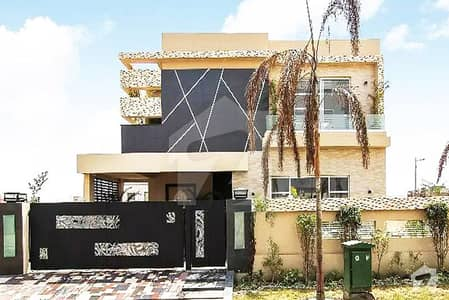 Master Blaster Sweet 1 Kanal 6 Beds Cottage Available For Sale In Bahria Town